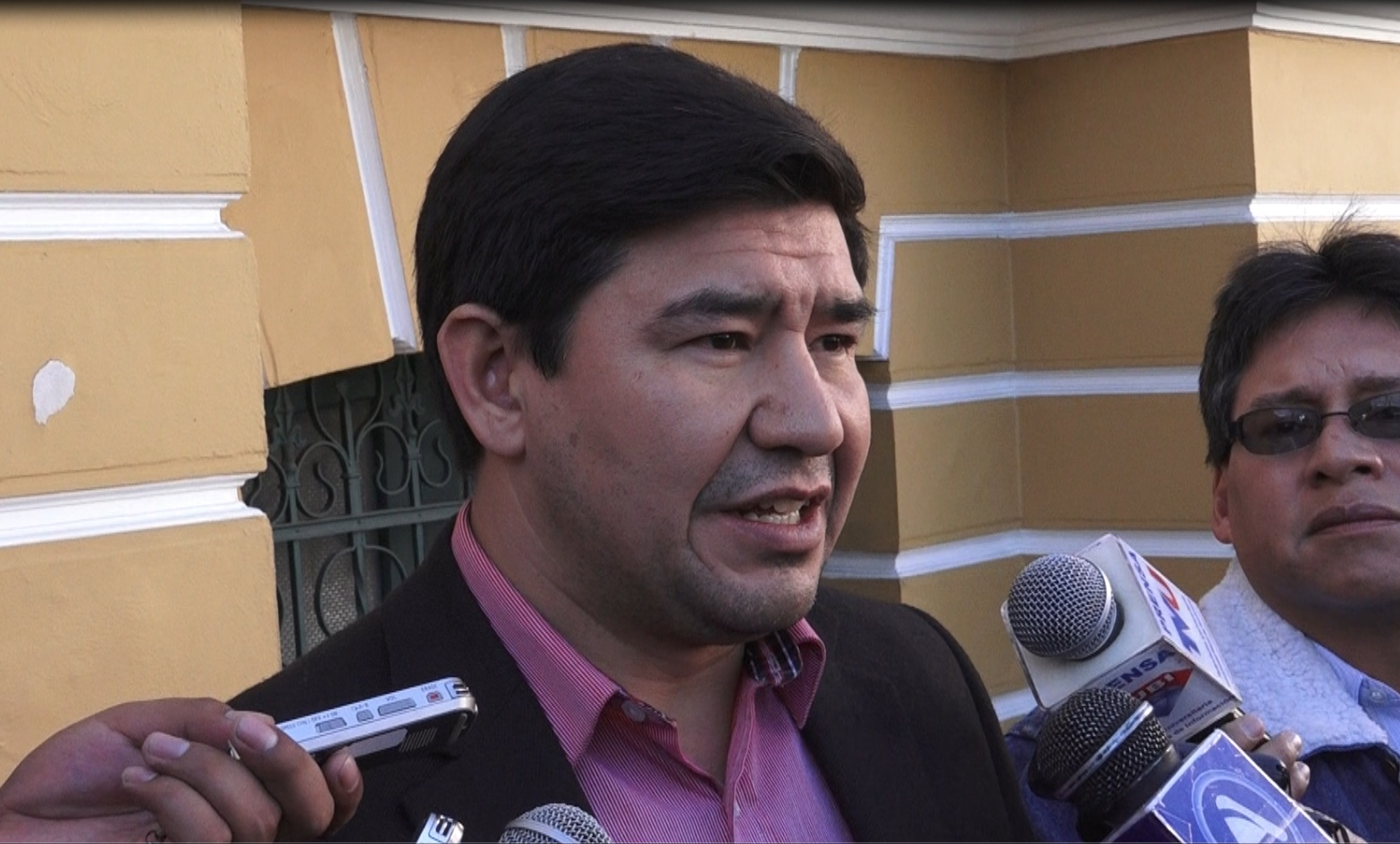 Barón afirma que la oposición acude al fácil expediente de criticar sin razón en lugar de generar propuestas