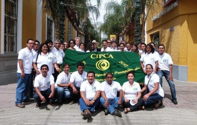 Conmemoran 45 aniversario de fundación del Centro de Investigación y Promoción del Campesinado