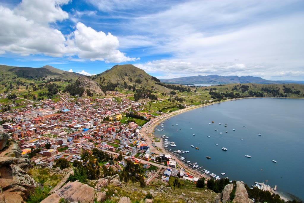 Homenaje a la Provincia Manco Kapac – La Paz en sus 65 años de creación