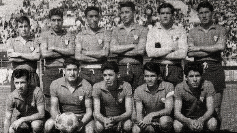 """Aprueban homenaje al Club Deportivo """"Los Andes"""" de Quechisla en su centenario"""