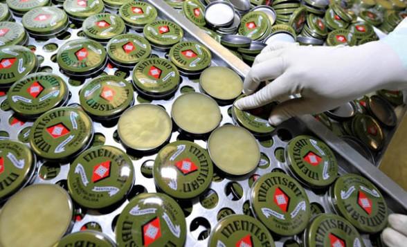 Aprueban homenaje a Droguería INTI S.A. precursora de la industria farmacéutica de Bolivia