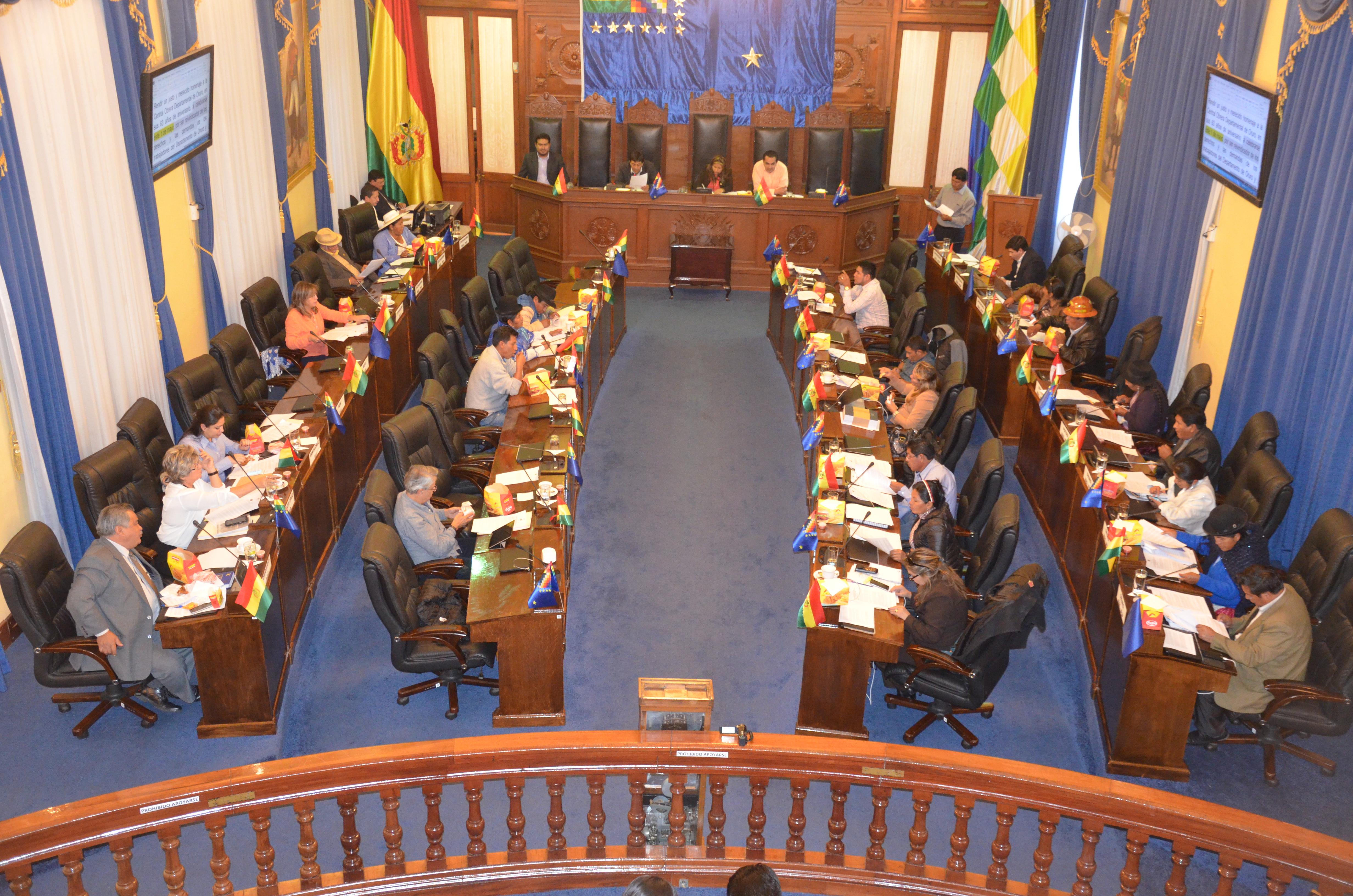Senado aprueba por unanimidad Proyecto de Ley que dispone Vacación Judicial Colectiva