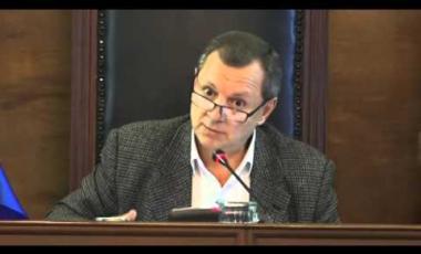 Embedded thumbnail for Postergan conformación de comisiones de Ética y Participación Ciudadana