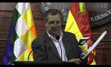 Embedded thumbnail for Gonzales asegura que la oposición cumple a rajatabla manual de la campaña del norte