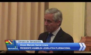 Embedded thumbnail for Henry Lucas Ara Pérez jura como nuevo Contralor General del Estado 2016 – 2022