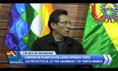 Embedded thumbnail for Encuentro Legislativo del 10 de diciembre de 2015