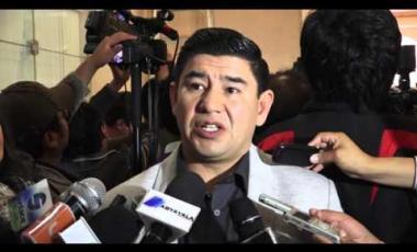 Embedded thumbnail for Milton Barón: CAMC llegó a Bolivia en el gobierno de Mesa el 2004