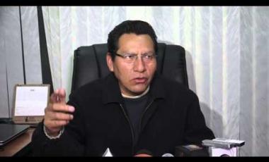 """Embedded thumbnail for Joaquino: """"No somos marionetas para que nos influyan resultados de otros estados"""""""