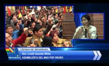 Embedded thumbnail for Encuentro Legislativo - 29 de octubre de 2015 Part. 2