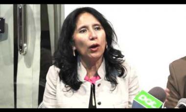 Embedded thumbnail for Comisión de Constitución cierra inscripciones a Defensor del Pueblo con 163 postulantes
