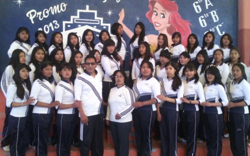 """Homenaje al 50 aniversario de creación de la Unidad Educación """"Antofagasta"""""""